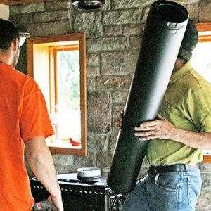 montør install-stove_4628